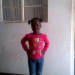 Hannah Mhlanga